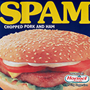 :spam:
